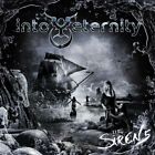 INTO ETERNITY - The Sirens - Canadian Progressive Death Metal newest CD
