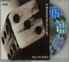 Roll The Bones - Holographic CD, , Good