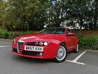 LARGER PHOTOS: 2007 ALFA ROMEO 159 1.9 DIESEL 6 SPEED MANUAL