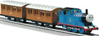 Lionel Thomas & Friends LionChief Passenger Train Set With Bluetooth 6-83510