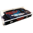 2019 TOPPS STRANGER THINGS WELCOME TO THE UPSIDE DOWN TRADING CARD HOBBY BOX