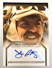 2013 Topps Star Wars Galactic Files 2 Autographs Guide 32