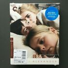 Sealed  New Criterion Collection Ingmar Bergman Fanny and Alexander Blu Ray Set
