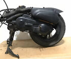 Kymco Agility 50 cc Complete Running Engine