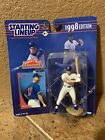 Starting Lineup Mark Grace 1998 Chicago Cubs Action Figure NIB