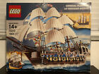 LEGO Pirates 10210 - Imperial Flagship (Open/Damaged Box - Sealed Bags)