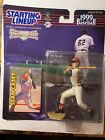 Sean Casey Rookie 1999 Starting Lineup Extended Series