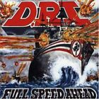 D.R.I.-Full Speed Ahead (UK IMPORT) CD NEW