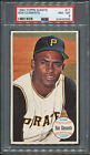 Roberto Clemente Cards, Rookie Card and Autographed Memorabilia Guide 14