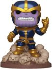 Ultimate Funko Pop Thanos Figures Guide 34
