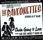 Chain Gang Of Love [VINYL], RAVEONETTES, Vinyl, New, FREE & FAST Delivery