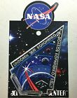 NASA EXPEDITION 45 MISSION PATCH Official Authentic SPACE 6in USA
