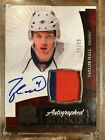 Taylor Hall Rookie Cards and Autographed Memorabilia Guide 40