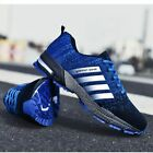 Fashion Mens Shoes Portable Breathable Running Large Size Comfortable Walking J