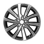 10087 Reconditioned OEM Aluminum Wheel 18x8 Fits 17 18 Lincoln Continental