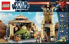 LEGO Star Wars Jabbas Palace 9516 Return Of The Jedi New In Box Sold Out