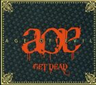Age of Evil - Get Dead-EP [New CD]