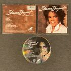 Here I Am by Sharon Bryant (CD, Jul-1989, Polydor)