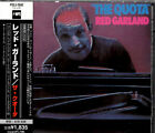 RED GARLAND Quota CD Mps Records 1999 6 Track Reissue, Doesn't Include Obi