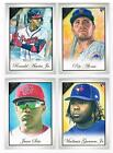 2019 Topps Gallery Complete Master Set  303 cards total  PLUS