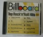 Billboard Top Rock & Roll Hits: 1970 by Various Artists / Cd