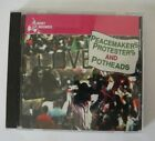Songs Of Peacemakers Protesters & Potheads by Various Artists  / Cd