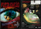 Puzzlehead DVD 2007 Frankenstein Psychosexual Post Apocalyptic World Sci Fi