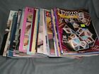 Vintage Lot of 35 Crafts Pattern Leaflets Doilies Baskets Bows Country Lace