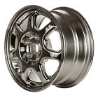 65732 Refinished Mitsubishi 3000GT 1994 1996 16 inch Wheel Chrome