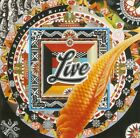 Live - The Distance To Here (CD 1999) U.S. Release