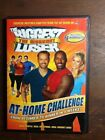 The Biggest Loser The Workout At Home Challenge DVD