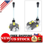 13gpm P40 Hydraulic Directional Control Valve middle high pressure lock 100 NEW