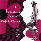 The Lorraine Bowen Experience-Greatest Hits Volume 1 (UK IMPORT) CD NEW