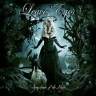Leaves' Eyes Symphonies Of The Night CD Avalon MICP-11127 Japan Import OBI New