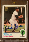 2012 Topps Archives Fan Favorites Autographs Gallery and Guide 96