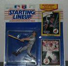 1990 Von Hayes Philadelphia Phillies Starting Lineup