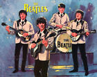 Vintage style MAGNET Beatles Lunchbox Retro 5 x 4 inches Brand NEW