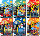 CLASSIC GOLD 2019 RELEASE 2 SET A OF 6 CARS 1 64 BY JOHNNY LIGHTNING JLCG020 A