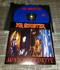 Mr. Sinister Sonic Overdrive Power Metal Indie 1998