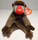 """Rare 1999 """"Cheeks""""  Ty Beanie Baby RARE! MANY TAG ERRORS! COLLECTABLE!"""