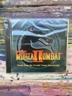SEALED 1993 Mortal Kombat 2: Music from the Arcade Game Soundtrack CD! Very HTF!
