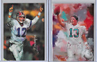 Top 10 Jim Kelly Football Cards 24