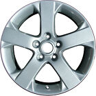 64881 Refinished Mazda Mazda5 2006 2007 17 inch Wheel Rim OE