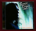 BRUCE TURGON - Outside Looking In (2005 Italian 12 trk CD album on Frontiers)