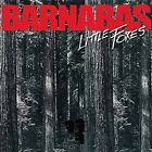 Barnabas - Little Foxes [New CD]