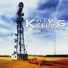 Kelly Keeling - Mind Radio [New CD] Bonus Track, Japan - Import