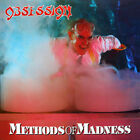 Obsession - Methods Of Madness [New CD] Reissue