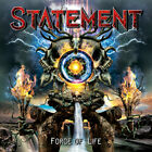 Statement - Force Of Life [New CD] UK - Import