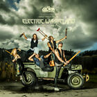 The Gloria Story - Greetings from Electric Wastelands [New CD]