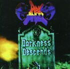 Dark Angel - Darkness Descends [CD New]